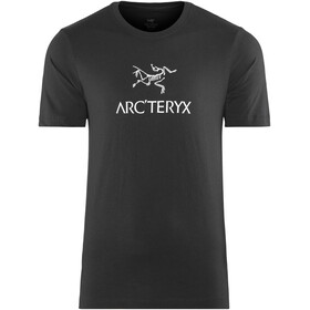 Arc'teryx Arc'Word SS T-Shirt Men Black